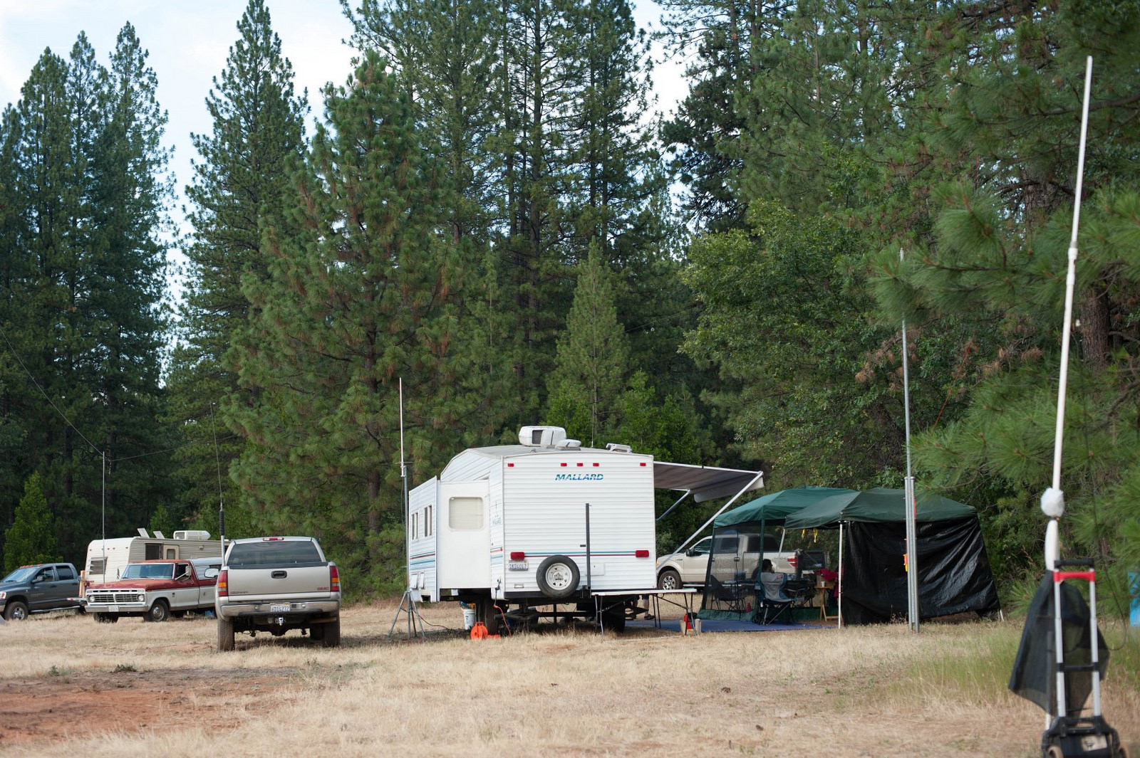 East Camp