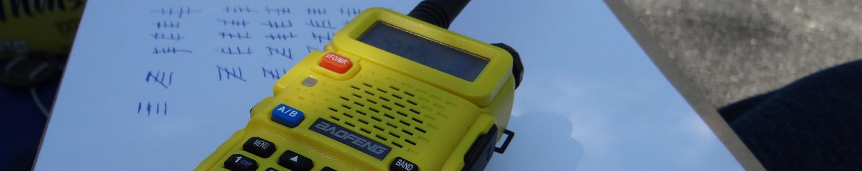Calaveras Amateur Radio Society, Inc.